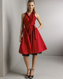 Kelly_c_red_dress_carmen_marc_valvo
