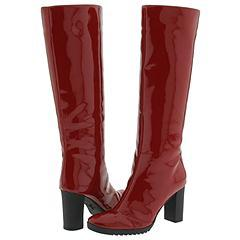 Kenzo_red_boots