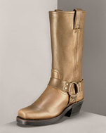 Metallic_frye_boot