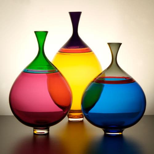 Beautiful Vases Adorable Of Glass Vase Photo