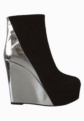 Pierre_hardy_silver_black_boot