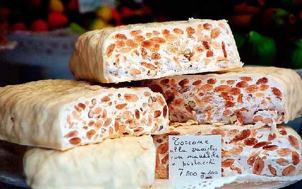 Fashiontribes Bite Into Chewy Yummy Torrone Italian
