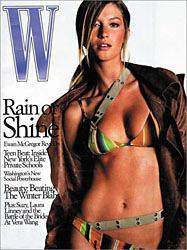 W_magazine