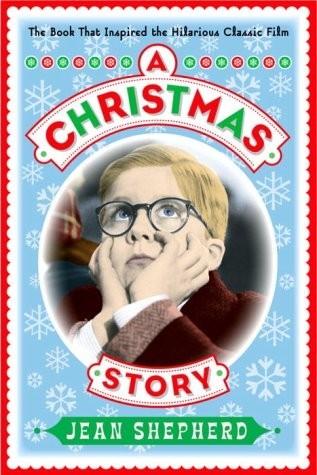 Christmas Story Jean Shepherd